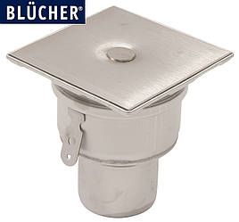 Ревізійний трап (прочистка) Blucher 144.150.075 S