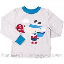Детская пижама ТМ БЕМБИ интерлок р 92,98,104,110,116,122