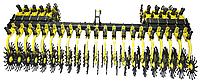 Ротационная борона ASTRA C6 ( Складная )