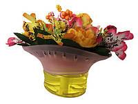 """Искусственный букет """"Орхідея"""" - с ароматом орхидей"""