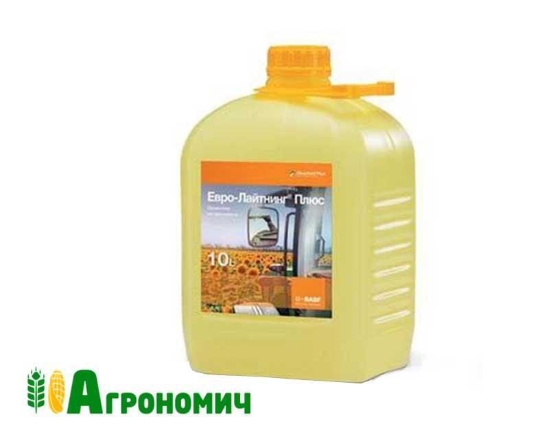 Гербіцид Євро-Лайтнінг® Плюс, р.к - 10 л