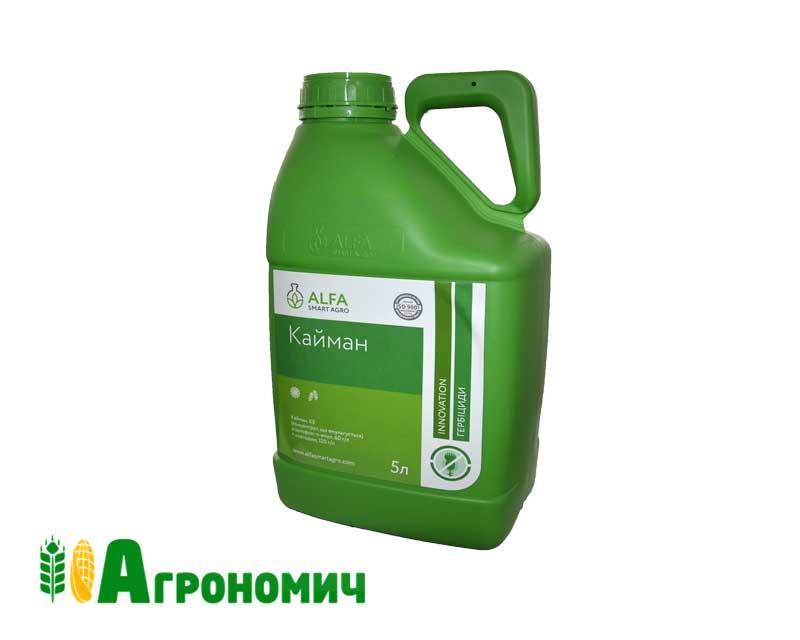 Гербіцид Кайман, к.е - 5 л | ALFA Smart Agro