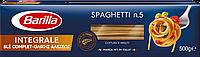 Спагетти Integrale BARILLA 500г