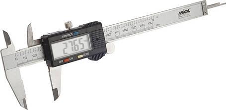 Штангенциркуль электронный 150мм Миол 15-240, фото 2