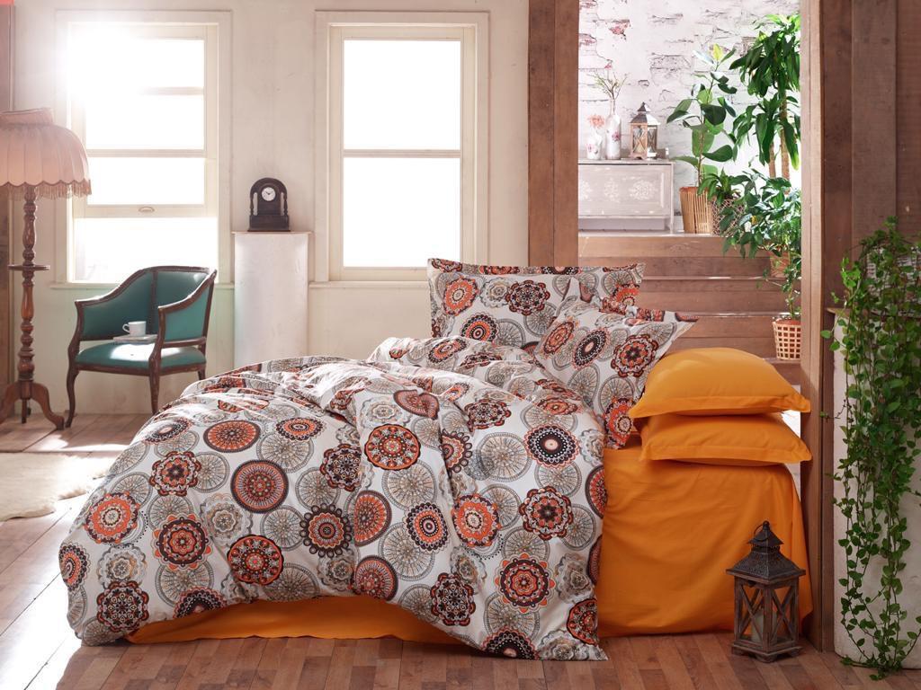 Ткань для постельного белья поплин №34-64