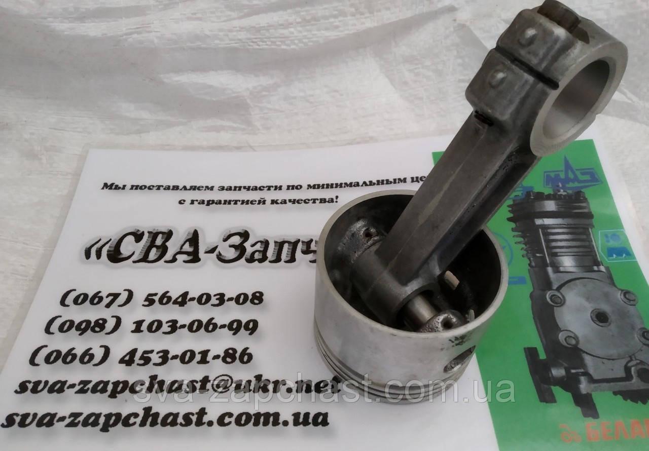 Поршень компрессора МТЗ ПАЗ МАЗ в сборе А29.14.100