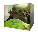 """Искусственный букет - ароматизатор воздуха """"Польові квіти"""", фото 3"""