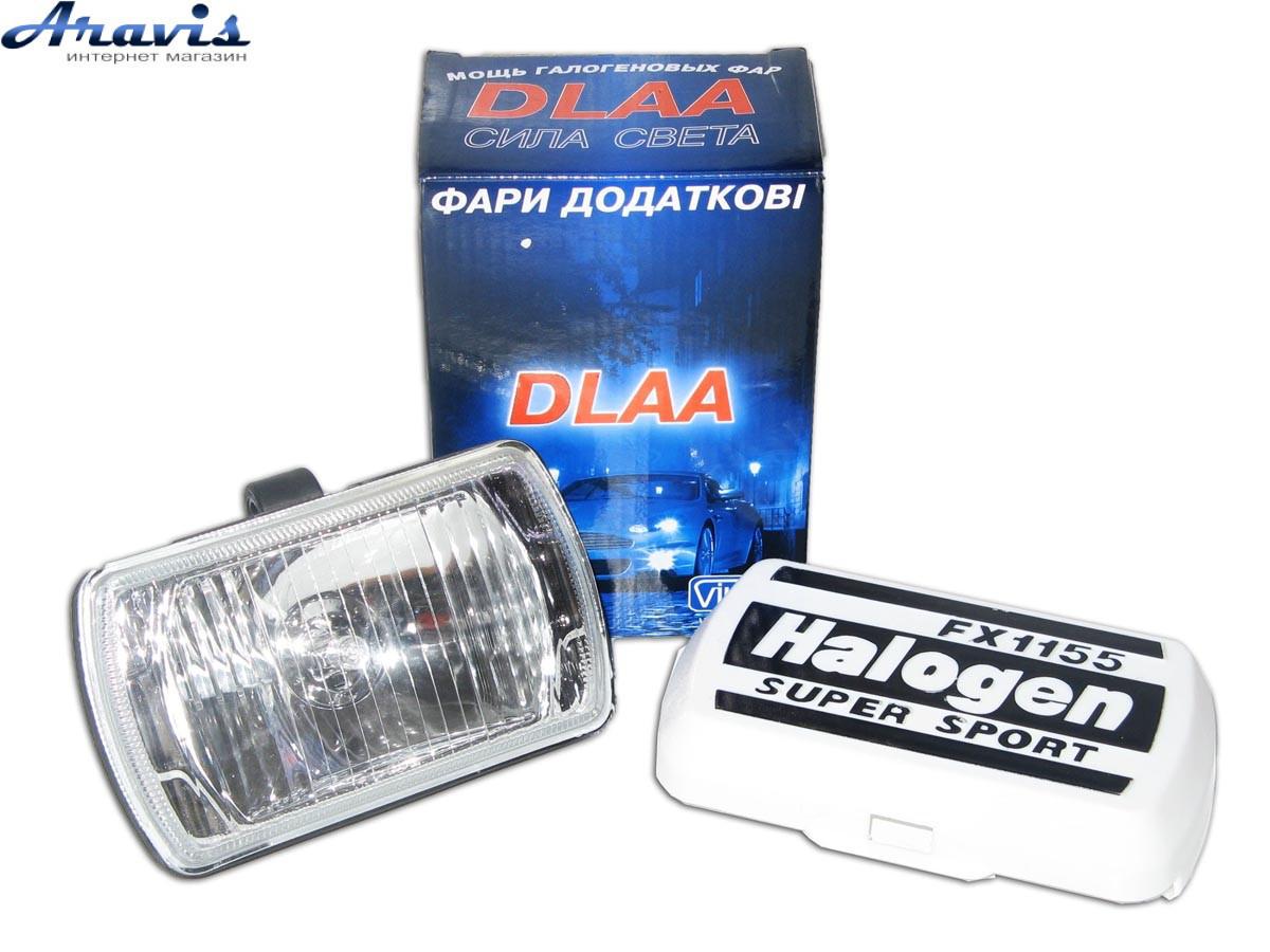 Фара дополнительная/противотуманная комплект DLAA