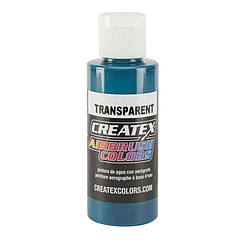 AB Transparent Aqua (прозрачная краска цвета морской волны), 60 мл