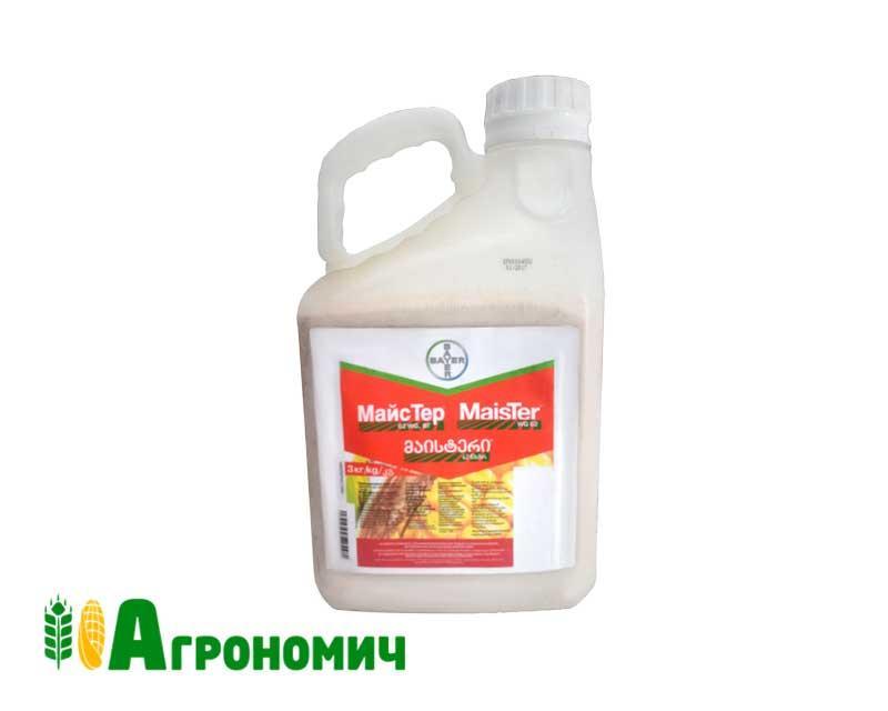 Гербіцид МайсТер®, в.г - 3 кг | Bayer