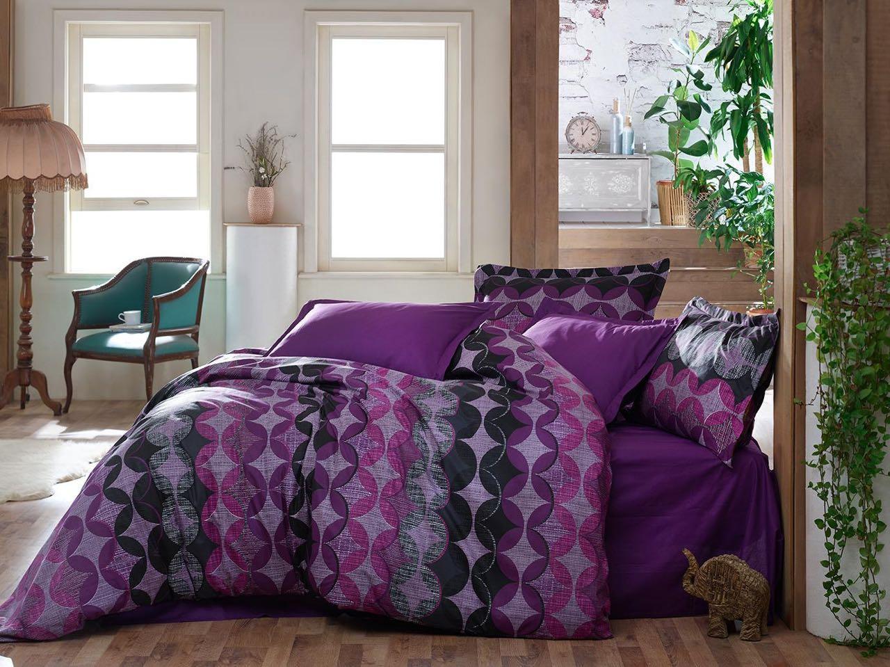 Ткань для постельного белья поплин №34-72