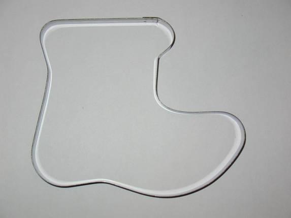 Форма для пряников Сапог, фото 2