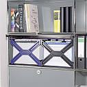 Подставка CARRY PLUS  для подвесных папок  DURABLE 2611 01, фото 3