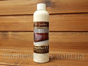 Восстановление воскового покрытия Dr.Leather WaxEffect 8.6  250 мл
