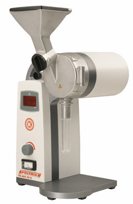 Млин для сухого помелу POLYMIX® PX-MFC 90 D