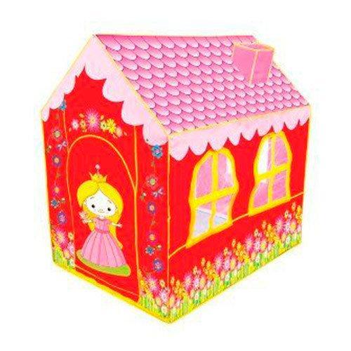 """Детская палатка M 3766 """"Замок"""" в сумке"""