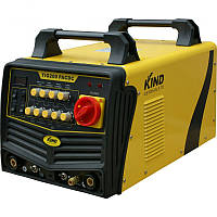 Аргоновая сварка - KIND TIG-200P AC/DC