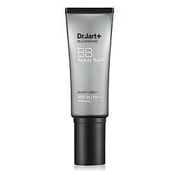 Dr.Jart+ BB Beauty Balm Rejuvenating Silver Label SPF35 - Омолаживающий BB-крем, 40 мл