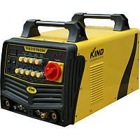 Инвертор для аргоновой сварки KIND TIG-315P AC/DC