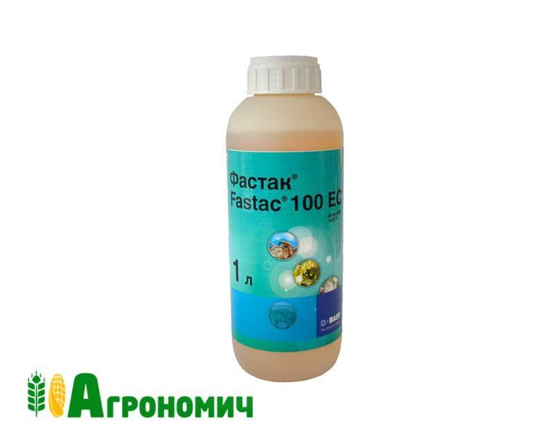 Інсектицид Фастак®, к.е - 1 л | BASF