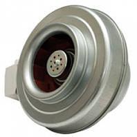 Systemair K 125 XL CIRCULAR DUCT FAN, вентилятор для круглых каналов в Харькове, купить, фото 1