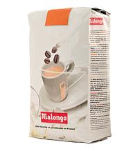 Кофе Malongo смесь 6 видов Арабики в зернах 1кг