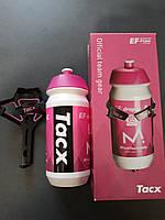 Комплект Флягодержатель і фляга Tacx, фото 1