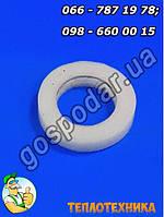 Уплотнительное кольцо для установки очагового крана импортной газовой плиты