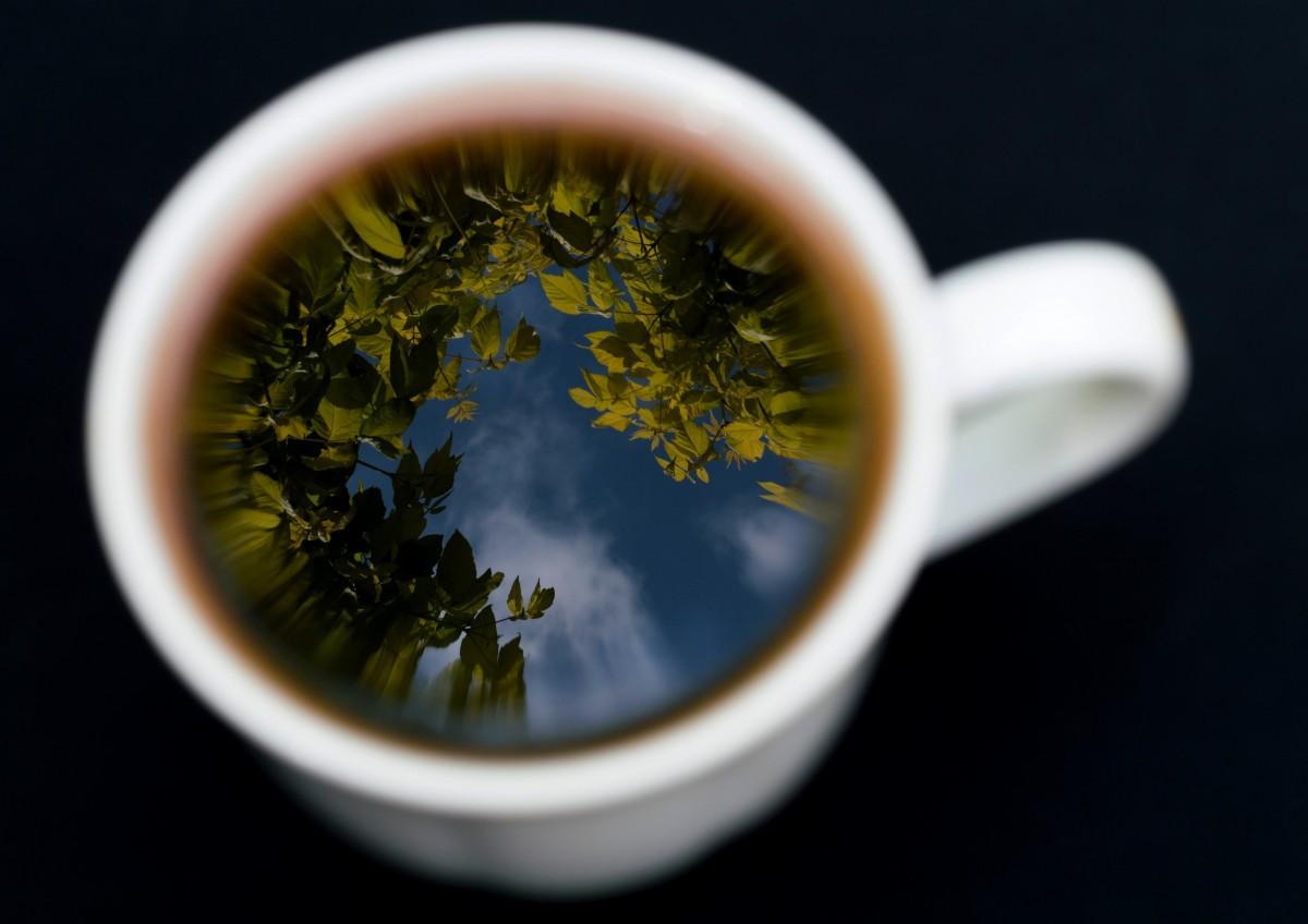Кава «Сьоме небо»