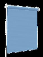 Роллеты МINI цвет 2074 голубой