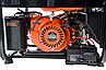 Генератор Tekhmann TGG-i38 ES, фото 5