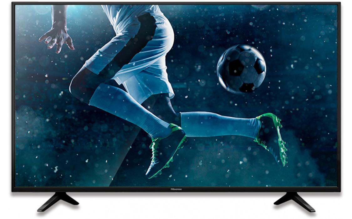 Телевизор LED Hisense H43A6100
