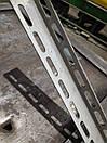 Угол стальной перфорированный К242, фото 2