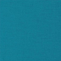 Ткань для пэчворка, Темная Бирюза, № S-18, хлопок 100%