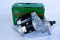 Стартер мтз редукторный 12 В 3.5 кВт (Словак) МТЗ,ЮМЗ,т40,т25,т16(усиленный))