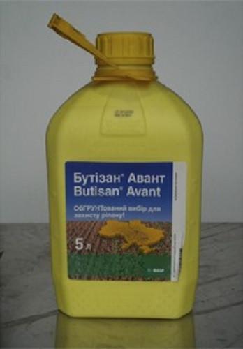 Гербіцид Бутізан® Авант, с.е - 5 л; 10 л | BASF