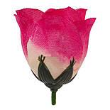 Букет бутон розы, 42см (20 шт. в уп.), фото 6