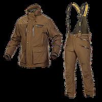 Финский зимний костюм для охоты Alaska Tundra Padded Forest