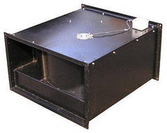 Вентилятор канальный прямоугольный Турбовент ВКП 300х150