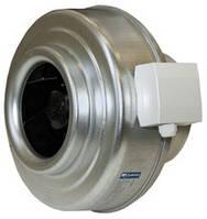 Systemair K 250 M CIRCULAR DUCT FAN, вентилятор для круглых каналов в Харькове, купить, фото 1