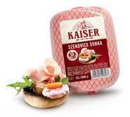 Ветчина - шинка для пиццы и сендвичей *Kaiser szendvics sonka *1000 g. Венгрия