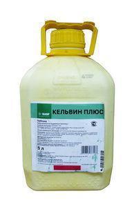 Гербіцид Кельвін® Плюс ,в.г - 5 кг | BASF