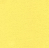 Ткань для пэчворка, Средний Желтый, № S-6, хлопок 100%