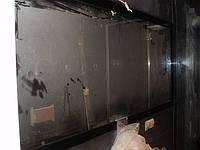 Зеркала для ванных круглые с полочками