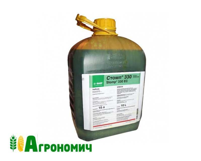 Гербіцид Стомп® 330, к.е - 10 л | BASF