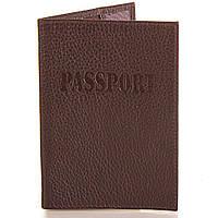 Мужская обложка для паспорта CANPELLINI (КАНПЕЛЛИНИ) SHI002