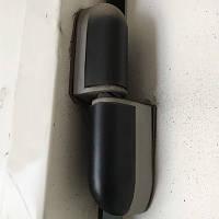 Петля для дверей холодильної камери MTH 35 мм