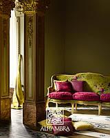 Роскошная коллекция бархатов Allure от интерьерного бренда Alhambra