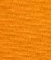 Ткань для пэчворка, Оранжевый, № S-22, хлопок 100%