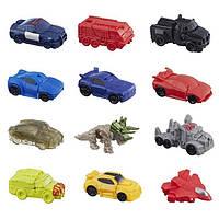 Hasbro Transformers E0692 Трансформеры Мини Титан